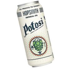 Hopsmith_Shrink Label