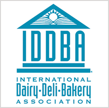 Inland is a member of IDDBA International Dairy Deli Bakery Association