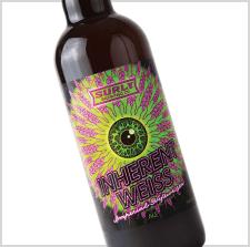 Inherent Weiss_Pressure Sensitive Label