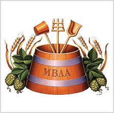 Inland member Master Brewers Association, beer labels, brewery packaging
