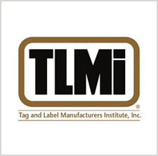 Inland is a member of TLMi, Tag and Label Manufacturers Institute