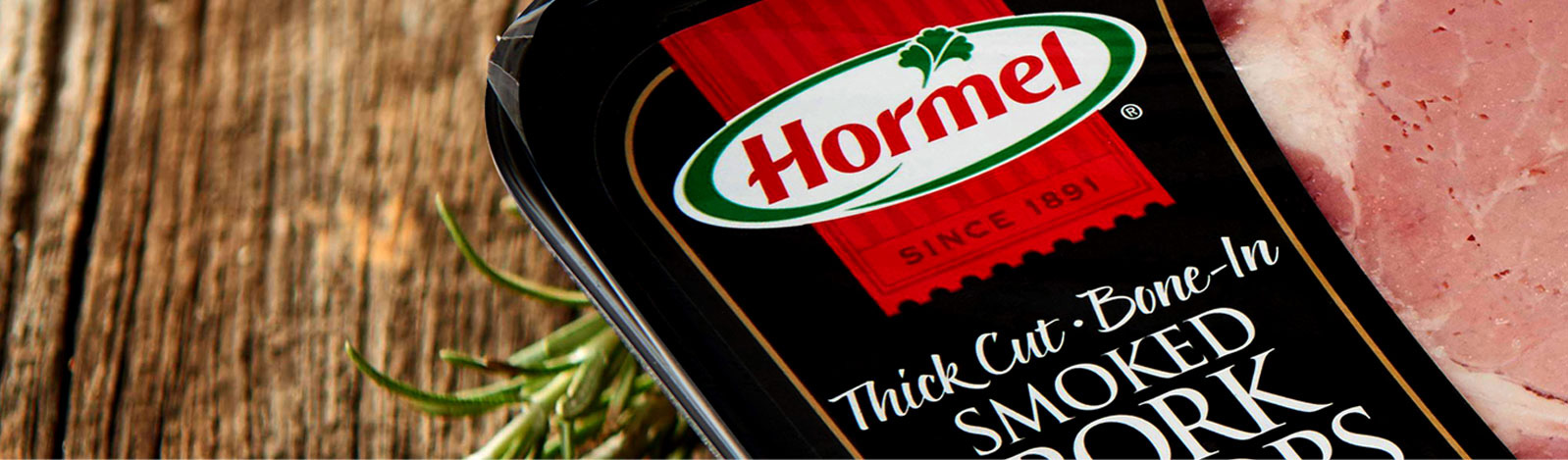 Product label solutions for winning brands: Hormel