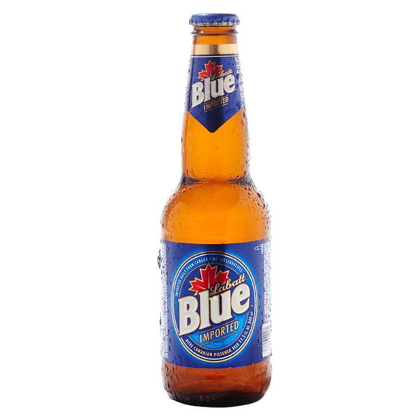 LABATT BLUE Image