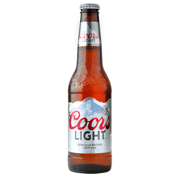 Coors Light Bottle Pictures to Pin on Pinterest - PinsDaddy