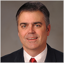 Mark Glendenning, Inland, joins TLMI board