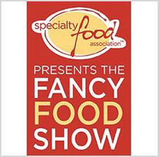 Fancy Food Show Logo