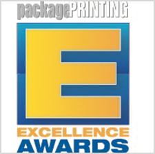 Package Printing Excellence Awards Logo