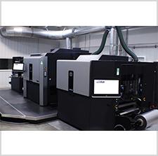 HP 20000 Digital Press
