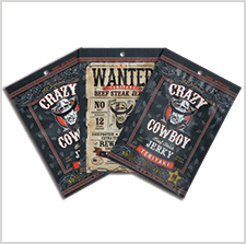 AriZona Crazy Cowboy Jerky