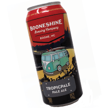 Boonshine Craft Beer