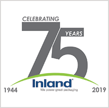 Inland Celebrates 75 Years: Our Past, Our Present and Our Future