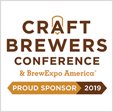 Craft Brewers Conference 2019
