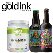 Inland Receives Three Gold Ink Awards