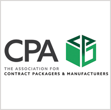 Contract Packagers Association Logo