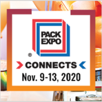 Pack Expo Connects