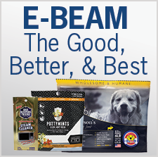 The Good, Better, and Best of E-Beam